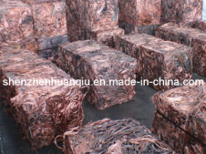 High Quality Copper Scrap Wire 1