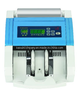Quality Money Counter for Any Currency (WJDKX993FB) pictures & photos