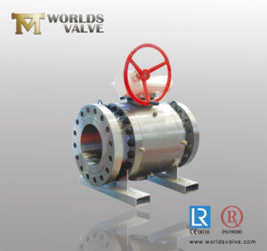 3 PCS Ball Valve pictures & photos