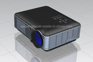 1080P HD Home Theater with TV Projector (SV-226) pictures & photos