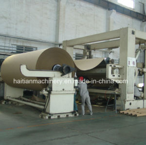 High Speed Automatic Textile Cone Paper Making Machinery pictures & photos