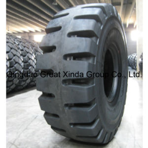 Top Quality Radial OTR Tyres (17.5R25 20.5R25 23.5R25) pictures & photos