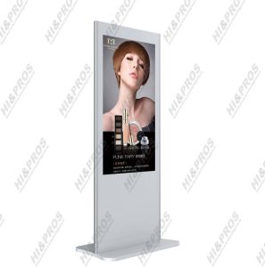 "55"" All-in-One Digital Signage with Touch Screen"