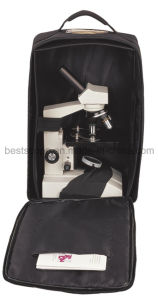Bestscope Microscope Accessories, Microscope Carrying Case for PVC Carrying Case pictures & photos