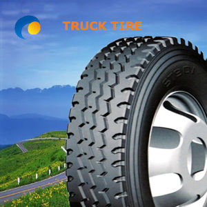 Strong Quality Radial Truck Tire Radial Tire