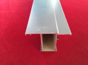 Aluminium Profile for Doors and Windows Frame pictures & photos