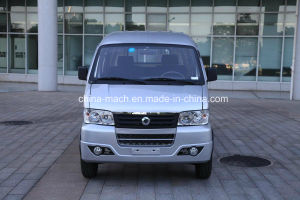Dongfeng/DFAC/Dfm/Dong Feng Junfeng 78 HP Mini Truck/Small Truck/Mini Cargo Truck/Mini Van/Small Van pictures & photos