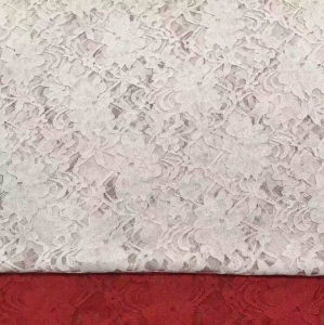 Factory Whole Lace Fabric (with oeko-tex standard 100 certification) pictures & photos