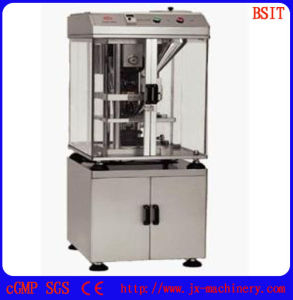 Hot Sale Dp12 Single Punch Tablet Press for Pharmaceutical Machinery pictures & photos