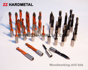Carbide Woodworking Tools with High Quality pictures & photos