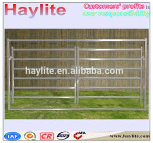 Livestock Equipment Fence Gate China Direct Supplier pictures & photos