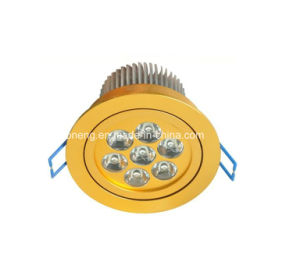 China Manufacturer Supplier LED Downlight pictures & photos