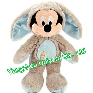 CE Baby Gift Soft Stuffed Animal Mouse Plush Toy pictures & photos