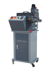 Upper Edge Gluing Machine for Shoe pictures & photos