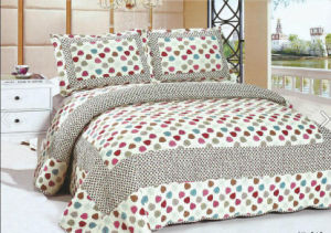 Patchwork Bed Sheet Designs pictures & photos
