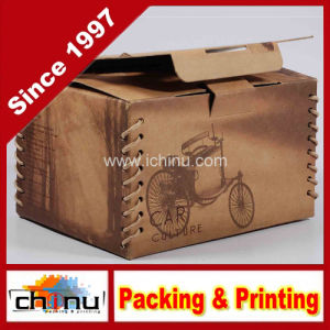 Corrugated Box (1173) pictures & photos