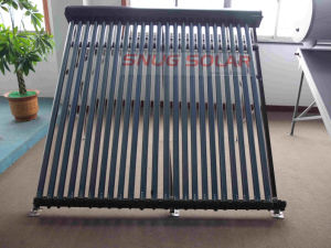 Solar Key Mark Standard Heat Pipe Solar Collector pictures & photos