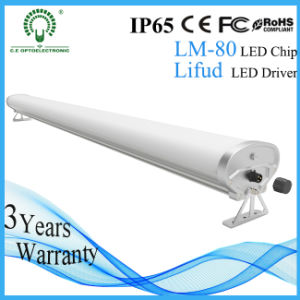 Water-Proof 4ft 50watt Supermarket Dust-Proof Durable Tri-Proof LED Lights