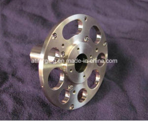 High Quality Machining Parts /Machining / Machined Product/ Stainless Steel Fabrication / Custom Motorcycle Spare Parts pictures & photos