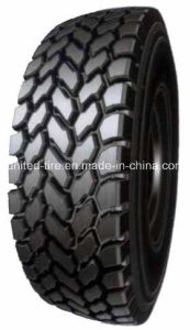 Long Life Tyre Suitable for Dump Trucks,