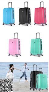 Luggage Set, EVA Luggage, Suitcase, Trolley Bag (UTLP1046)