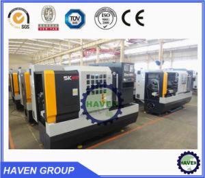 CNC Lathe Machine SK50P GSK Control System pictures & photos