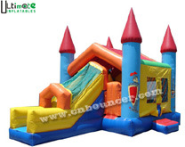 Inflatable Combo House (C092)