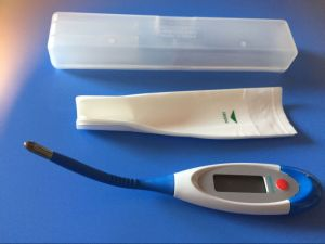 Professional Supply Hot Selling Most Popular Professional Veterinary Thermometer pictures & photos