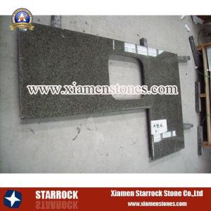 Stone Grantie Countertop Chengde Green