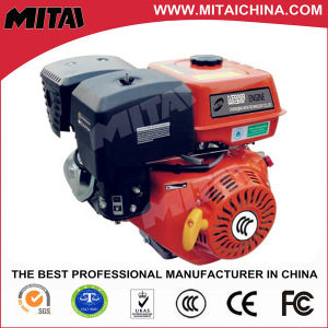 Reliable Quality Electric Start 192f 20 HP Gasoline Engine pictures & photos