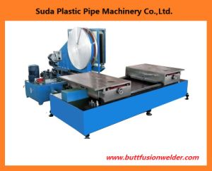Sdf800 Buttwelding Fittings Fabrication Machine pictures & photos