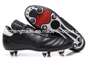 Soccer Shoes (men′s football shoes, football sneakers)