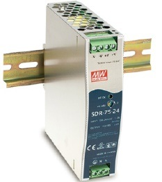 SDR-75 DIN Rail pictures & photos