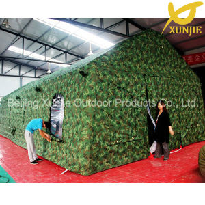 16 Person Magical Inflatable Event Tent for Party pictures & photos