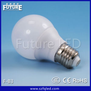 Future LED Globes Lamp, E27 Bulb Lighting F-B3-6W pictures & photos