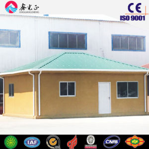 Light Steel Prefabricated Villa / House pictures & photos