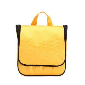 2015 Yellow Casual Fashion Nylon Travel Bags (MBNO038001) pictures & photos
