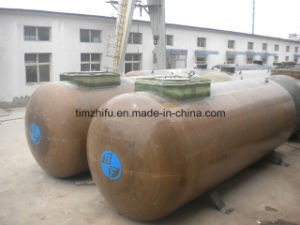 Oil Storage Tanks Underground Type pictures & photos