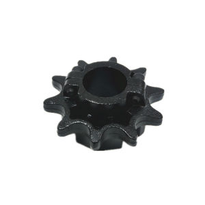 China Foundry Customized High Quality Ductile Iron Sand Casting pictures & photos