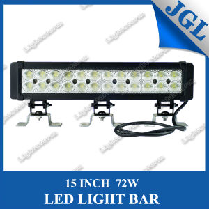 Hot Selling 72W LED Light Bar Truck Jeep ATV pictures & photos