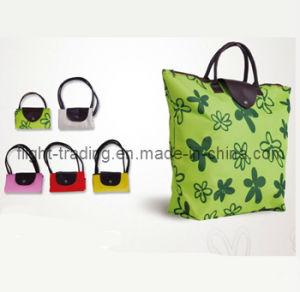 Reusable Foldable Bag Manufacturer (DXB-5240) pictures & photos