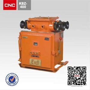 Kbz-400 (200) /1140 (660) Mining Explosion-Proof Vacuum Feeder Switch (small square shell) pictures & photos