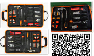 Best Selling 36PCS Professional Tool Bag Set (FY1436B) pictures & photos