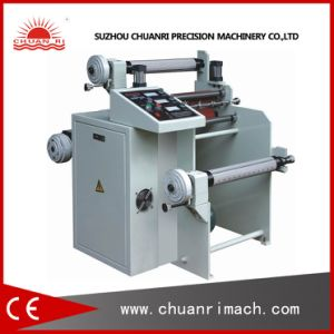 3′′ Shafts Automatic Tape and Film Laminating Machine pictures & photos
