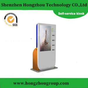 One-Stop Self Service Touchscreen Billing and Paymen Kiosk pictures & photos