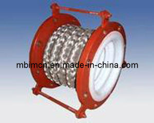 DIN 2501 Standard Flange Connection Expansion Joint pictures & photos