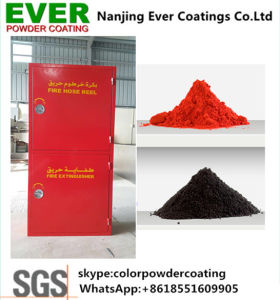 Electrostatic Spray Thermosetting Powder Coating Paint pictures & photos