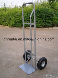 Stair Climbing Factory Supply Hand Cart Hand Trolley pictures & photos