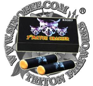 No. 7 Match Cracker Fireworks pictures & photos