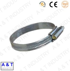 Hot Sale Germany/American Type Hose Close 8′ with High Quality pictures & photos